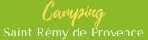 Camping Saint Remy de Provence
