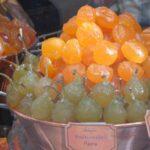 La Confiserie Lilamand : le meilleur des fruits confits à Saint Rémy de Provence