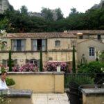 Les meilleurs restaurants des Baux de Provence
